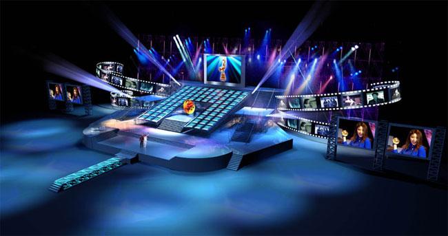 Guangzhou Fengwu Stage Lighting Sound Equipment Co Ltd